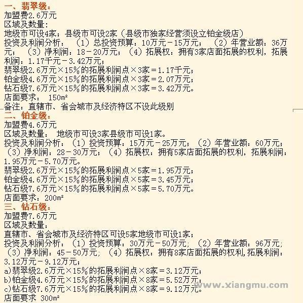金凤凰瑜伽连锁——打造中国瑜珈业_12