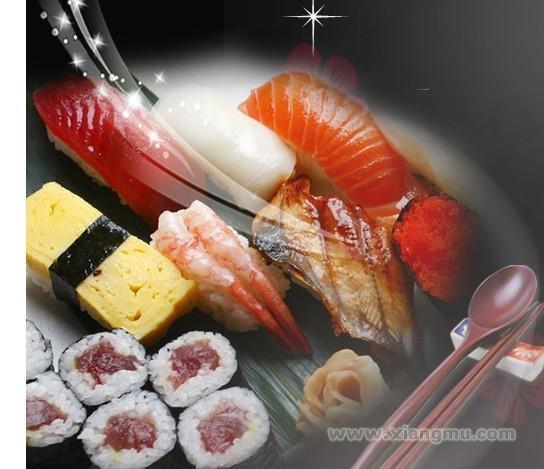 吉哆啦回转寿司加盟_2