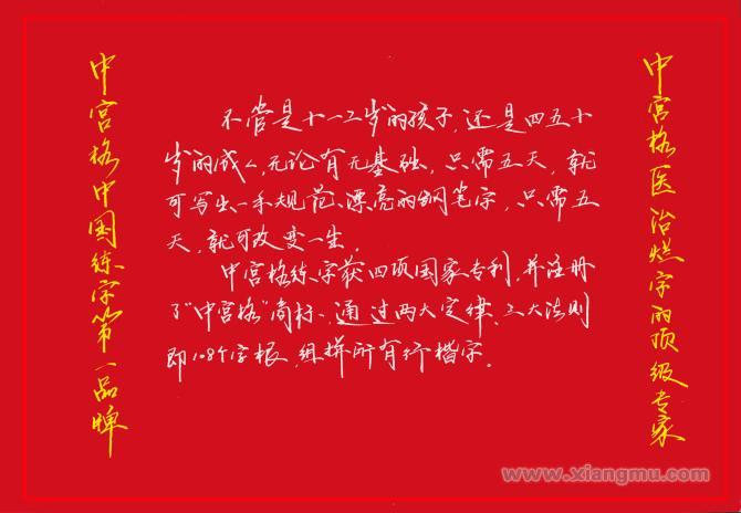 中宫格练字加盟代理全国招商_3
