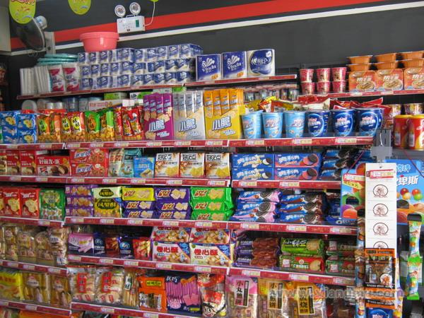 可多超市加盟_3