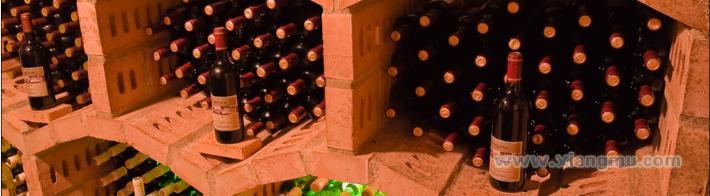 堡格葡萄酒加盟_3