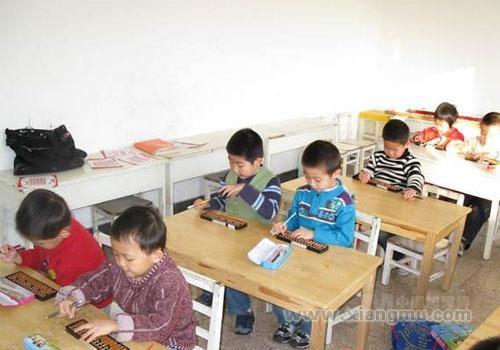 学远教育加盟代理火爆招商_4