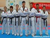 奇艺跆拳道