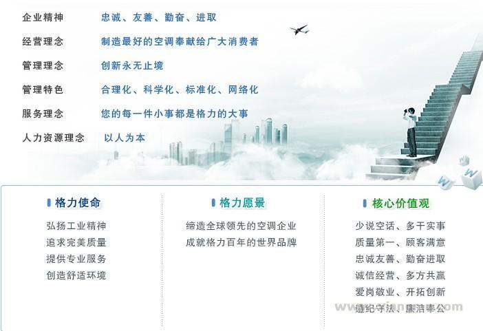 格力空氣能熱水器加盟代理全國招商_3