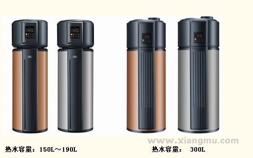 美的空气能热水器加盟代理全国招商_2