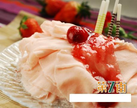 第7街冰淇淋加盟连锁店全国招商_2