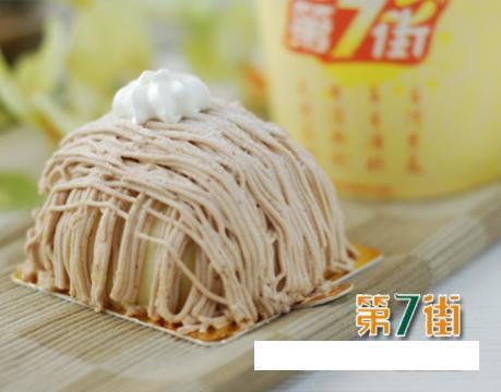第7街冰淇淋加盟连锁店全国招商_1