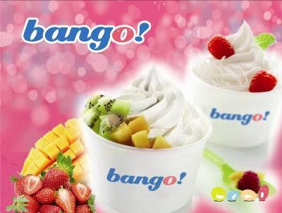 bango酸奶冰淇淋健康营养,为生活注入时尚新元素(图)_1