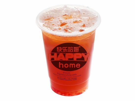 越蔓莓红茶