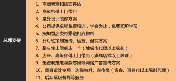 锦春记甜品加盟连锁,锦春记甜品加盟店_5