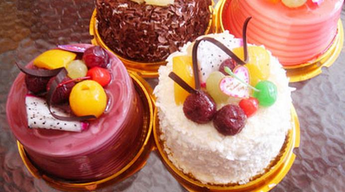 爱的礼物蛋糕店加盟全国招商_3
