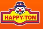 开心汤姆美式快餐