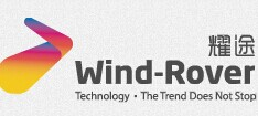 Wind-Rover耀途平衡车