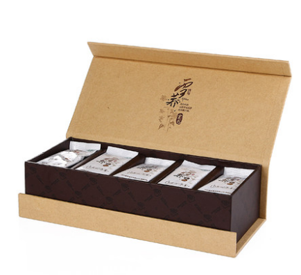 雪荞苦荞茶320g原味礼盒装,云南特产珍品有机苦荞茶全株黑苦荞麦茶