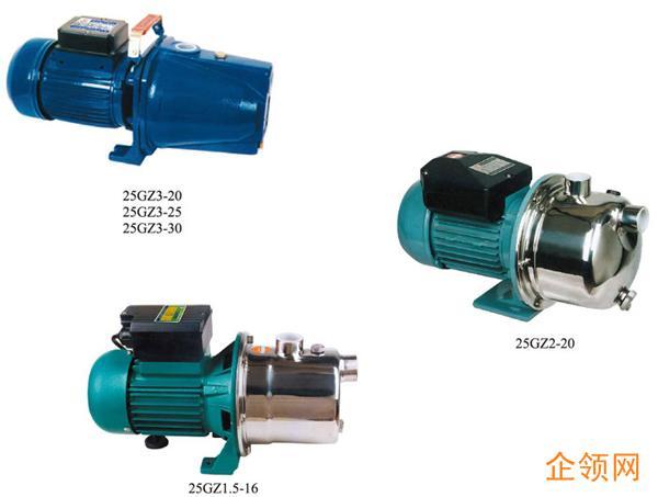超龙水泵有限公司加盟优势_2