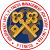 金钥匙国际健身