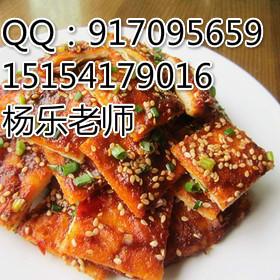 土家酱香饼技术培训,山东济南酱香饼加盟
