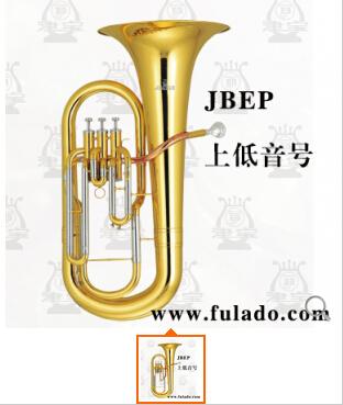 津宝 JBEP-1180 立键上低音 降B调