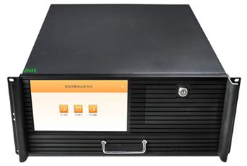 9寸视频无纸化会议文件管理服务器