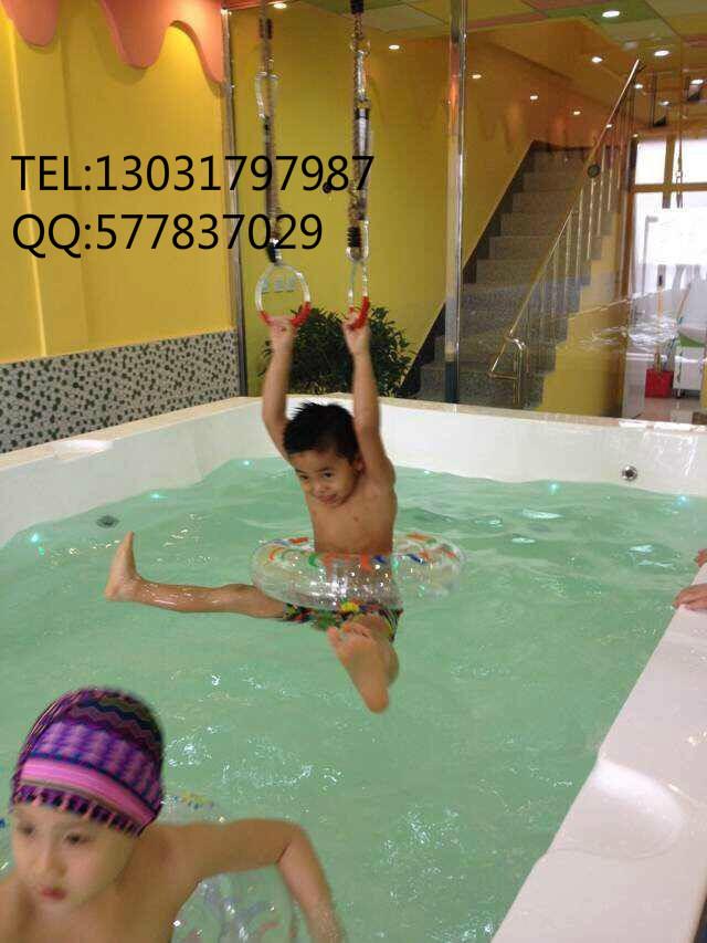 亚克力儿童游泳池