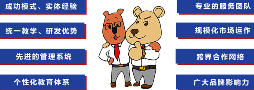 多多熊少儿美术加盟全国招商_4