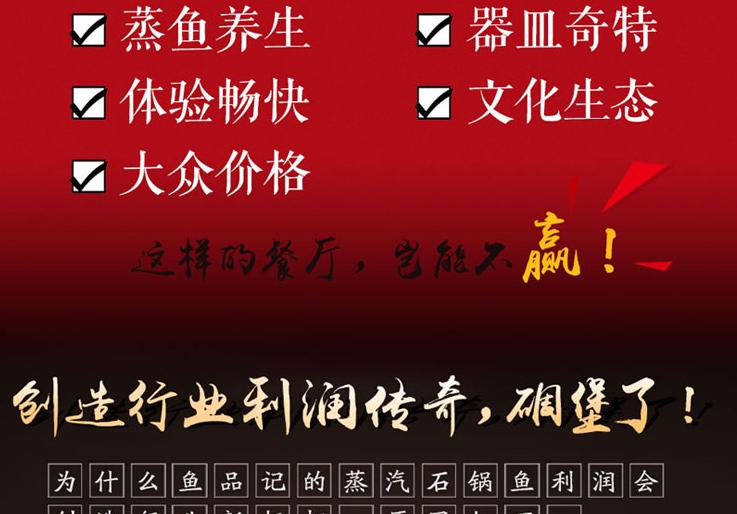 鱼品记蒸汽石锅鱼加盟连锁,鱼品记蒸汽石锅鱼多少钱_5