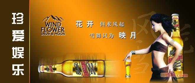 风花雪月啤酒加盟连锁,风花雪月啤酒加盟店_3