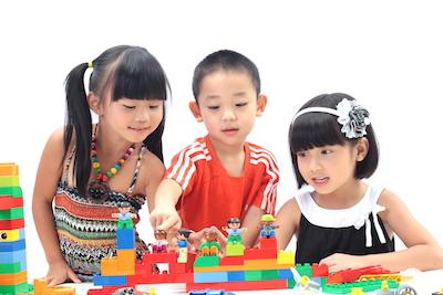 玛酷机器人教育学前教育课程第二阶段:4+岁