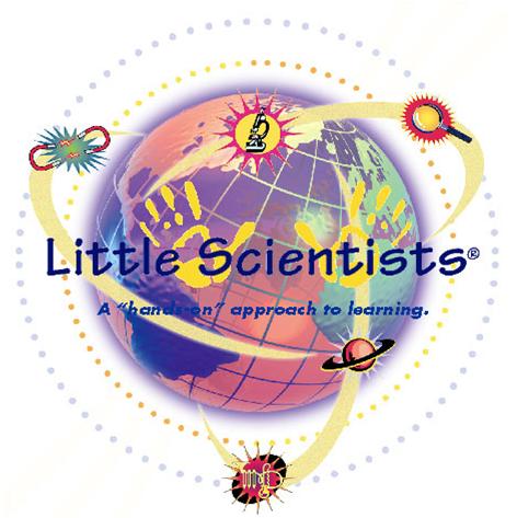 Little Scientists美国小小科学家