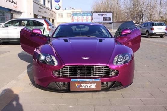 [车身改色] 国标将颁布,汽车改装或将合法化_3
