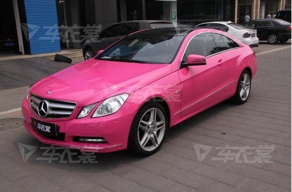 搜狐汽车报道:北京车身贴膜改色品牌车衣裳大家的选择_3