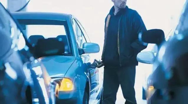 涨知识,这些迹象说明你的车被人盯上了,没想到吧!_2