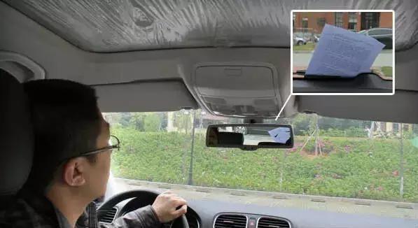 涨知识,这些迹象说明你的车被人盯上了,没想到吧!_3