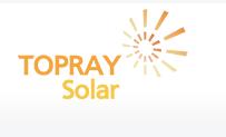 拓日太陽能