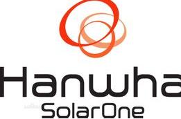 韓華太陽能