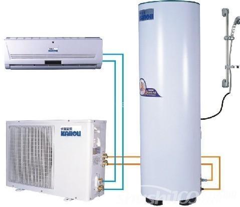 大金空气能热水器招商加盟费用,大金空气能代理经销条件_1