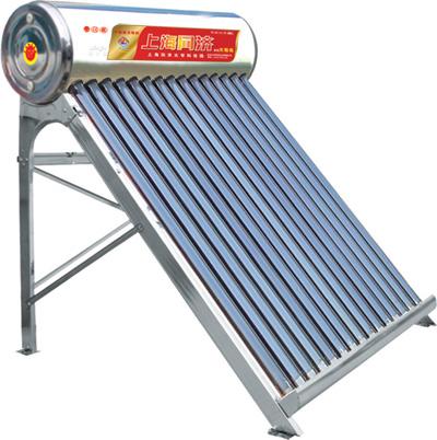 同济太阳能热水器招商加盟,同济太阳能热水器经销代理_2
