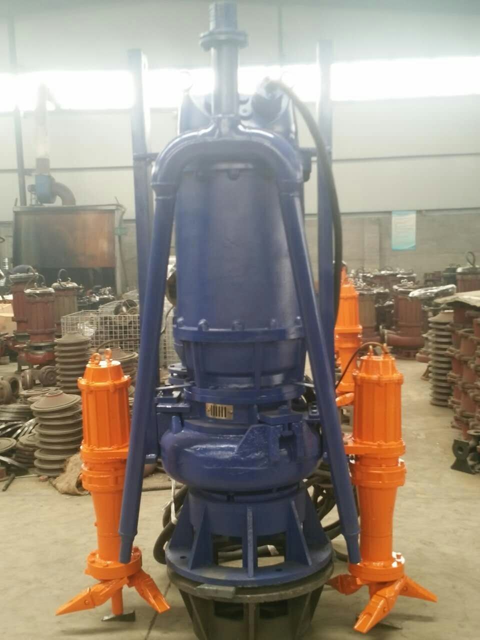 河北华阳泵业