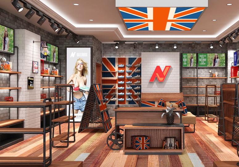英国纽百伦鞋代理经销_2