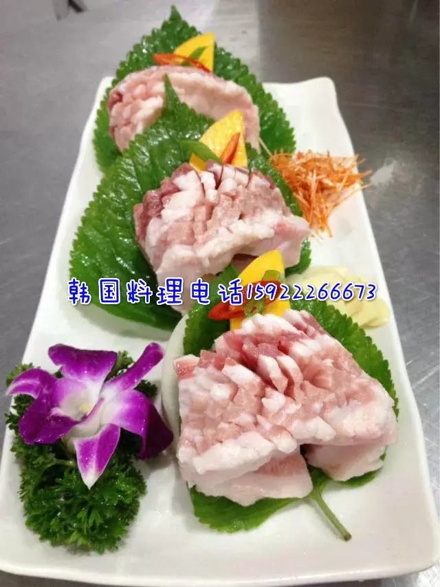 韩国料理烤肉厨师长求职信息_3