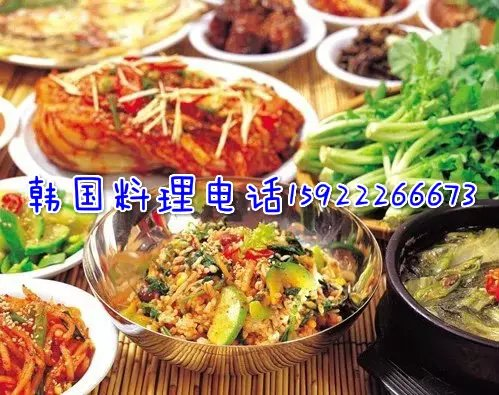 韩国料理烤肉厨师长求职信息_4