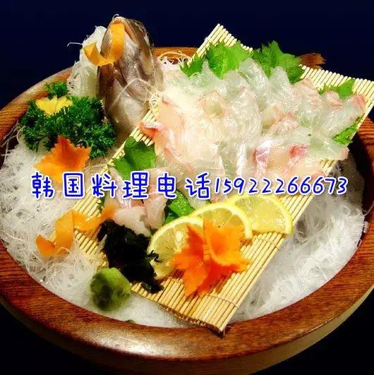 韩国料理烤肉厨师长求职信息_5