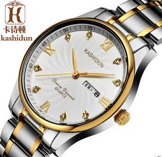 卡诗顿手表