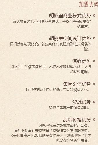 胡桃里音乐酒馆加盟优势_1