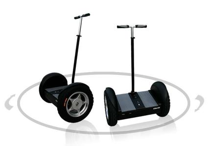 车领秀平衡车