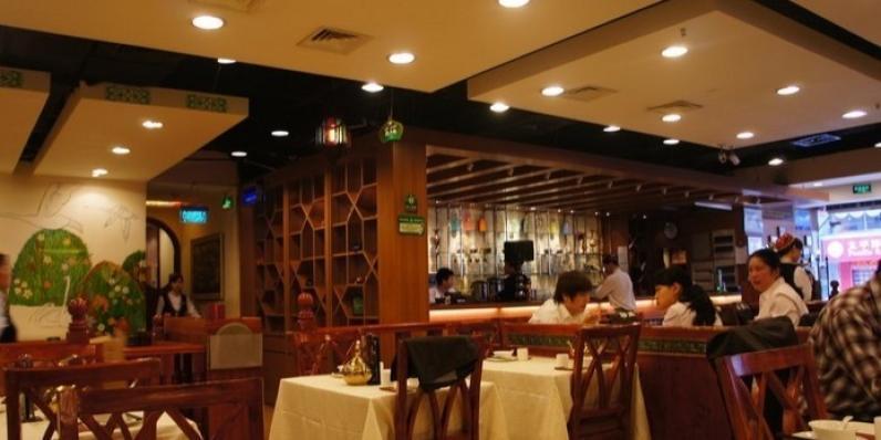 耶里夏丽餐厅加盟连锁全国招商_1