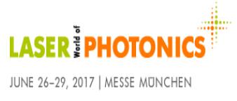 2019年慕尼黑光電展丨2019德國慕尼黑光電展_1