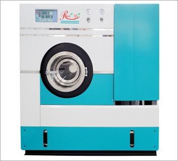 全自动变频石油干洗机