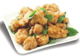 小派雞排鹽酥雞