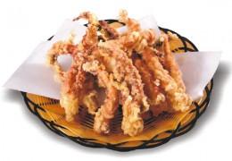 小派雞排魷魚酥
